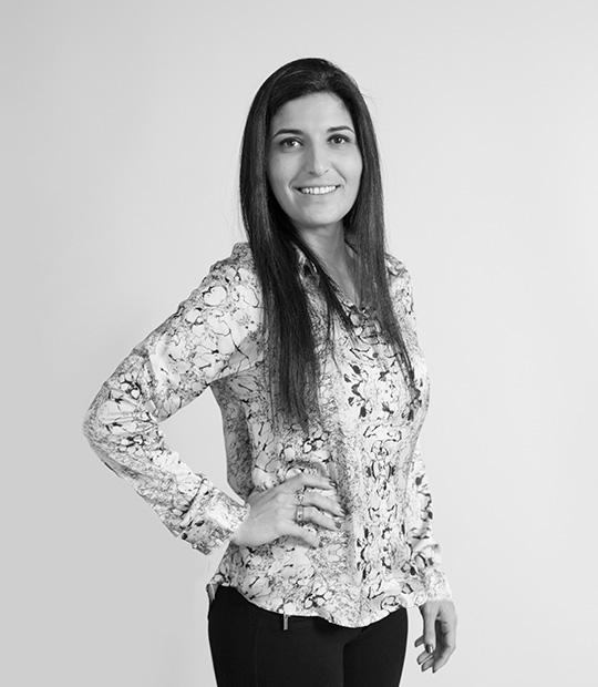 Cristina Llorvandi
