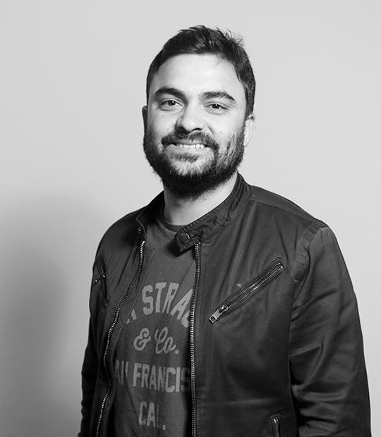 José Luis Acevedo