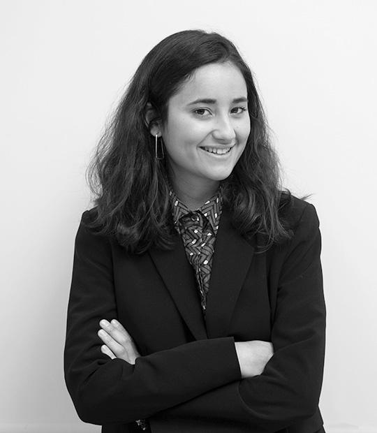 Magdalena Vazquez