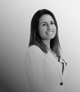 Carolina Sosa Gallardo