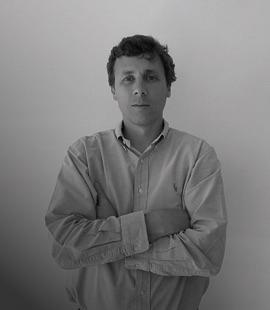Patricio Bacigalupo